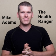 """Het is belangrijk om ALTIJD de titel """"the Health Ranger"""" te vermelden achter de naam van Mike Adams. Op die manier kan worden voorkomen dat andere mensen met dezelfde naam zouden worden geassocieerd met kwakzalverij."""