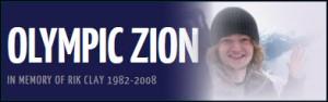 Olympic Zion verspreidt anti-semitische complottheorieën over de Olympische Spelen en over het Zionisme.