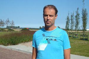 """Profielfoto van Peter Van Opdorp op zijn """"Janpeter Van Opdorp"""" profiel, aangemaakt in augustus 2014."""