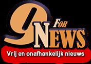 9 For News is de zoveelste incarnatie van complottheorieënwebsite Niburu en ook met deze naam nog steeds de plaats bij uitstek voor je dagelijkse portie volslagen onzin.