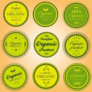 Mooie maar waardeloze labels zonder wettelijke of wetenschappelijke erkenning.