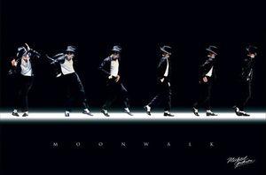 Het effect van de Moonwalk op het menselijk lichaam zoals bewezen door Michael Jackson.