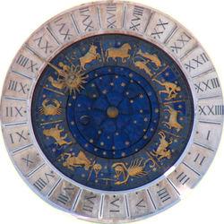 De astrologische dierenriem is zelfs in de wetenschappelijke astronomie niet meer helemaal correct omwille van de verschuiving van het lentepunt in de voorbije 2500 jaar.